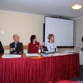 International conference on inclusion in Riga 2009